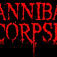 """Das könnte interessanter Lesestoff werden: Die Death Metaller aus Florida veröffentlichen im September eine von ihnen autorisierte Biografie mit dem 'schönen' Titel """"Bible of Butchery – Cannibal Corpse: The Official […]"""