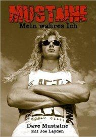 Mustaine Mein wahres Ich
