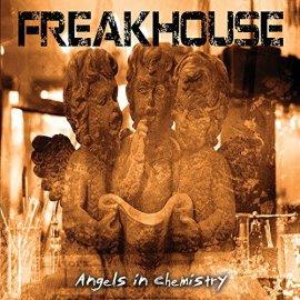 Freakhouse Coverartwork
