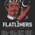 The Flatliners werden ein paar Konzerte spielen, auf ihrer Herbst-Tour. Sie kommen dabei auch nach Deutschland. Wie ihr hier gleich auch dem Tourposter entnehmen könnt. Ferner hat die Band ein […]