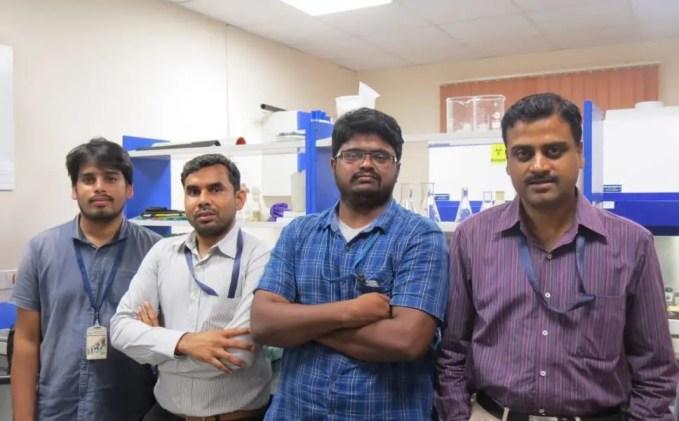 Dr. Srinandan