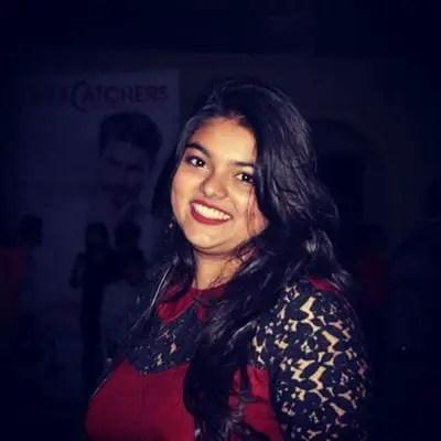 Anushka Ghosh