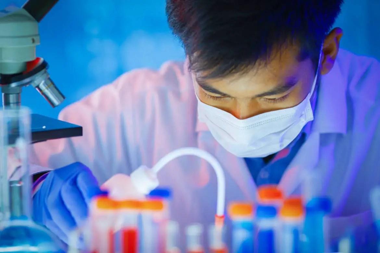 PhD Biotechnology