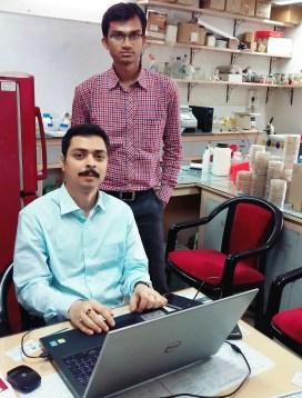 Dr. Sanjoy Roy