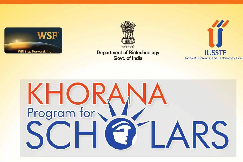 Khorana Program