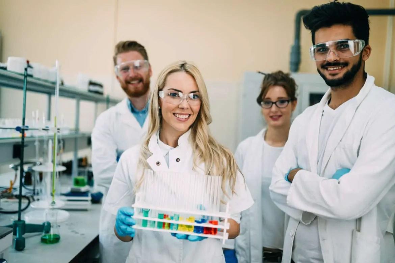 Biotechnology Summer Training Program