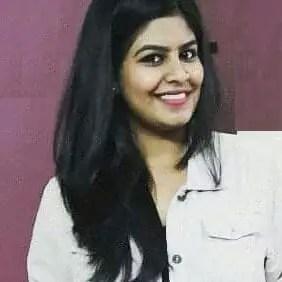 Swati Shri Pal Singh Sharma
