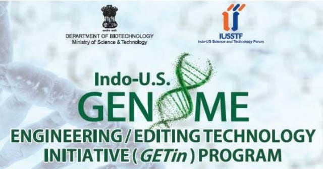 Genome Editing Workshop