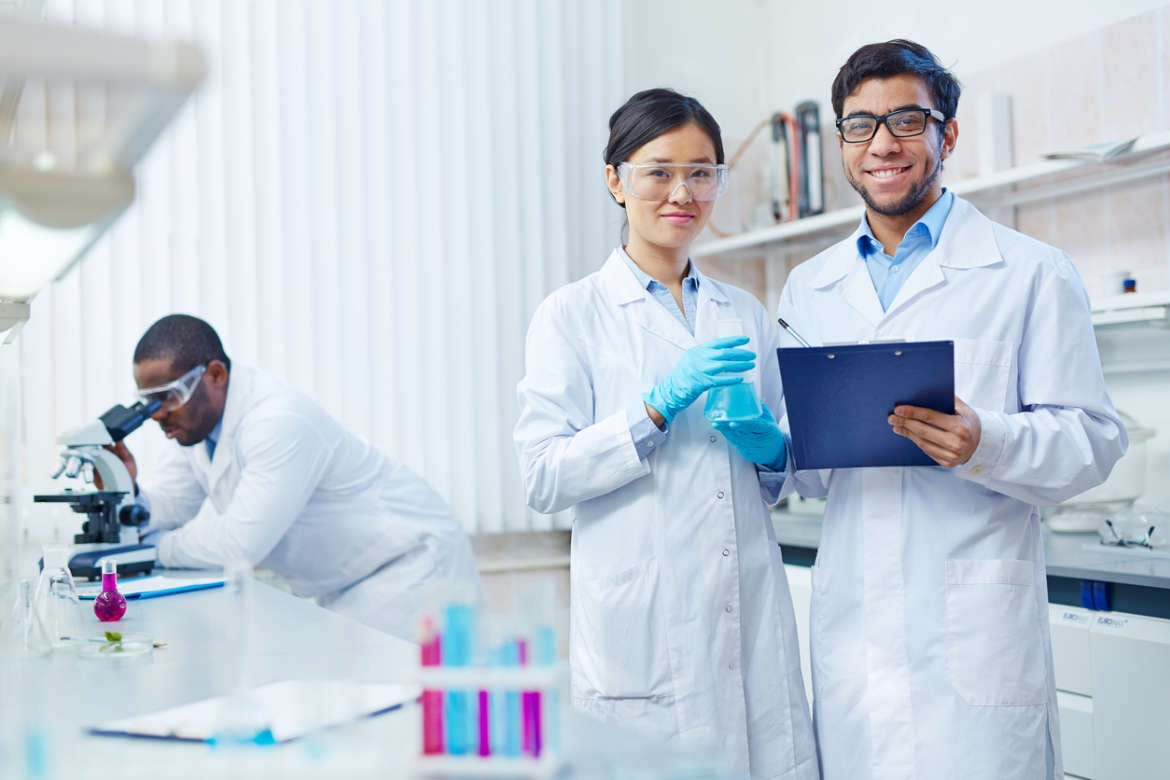 Life Sciences Research Post
