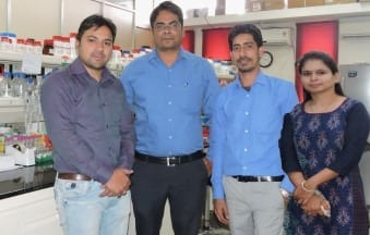 IIT Indore Team