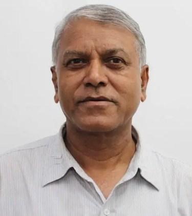 Prof. Manager Singh