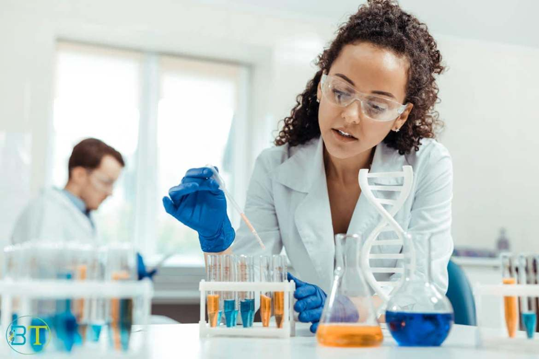 PhD in Life Sciences