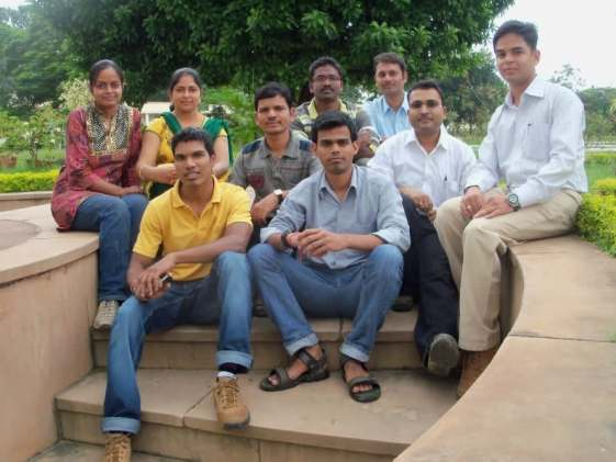 Researchers at BIT Mesra