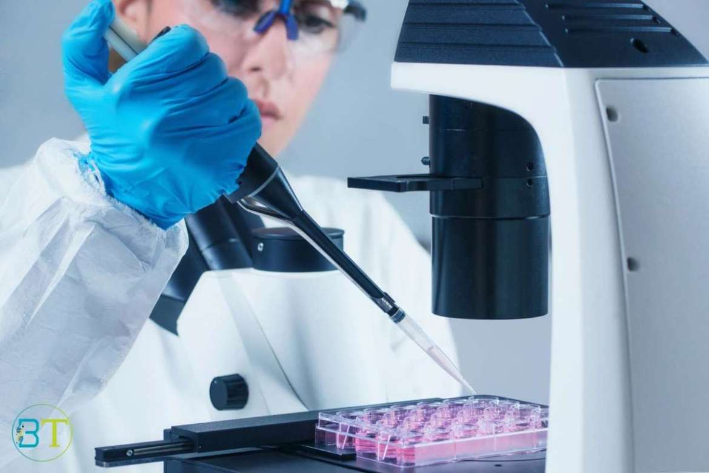 INST Mohali Biotechnology