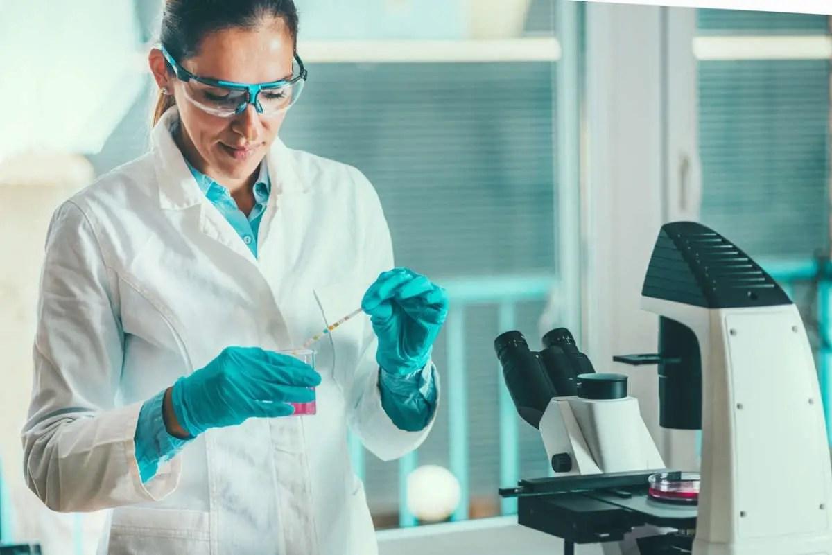 Novozymes Freshers Biotech / Biochem – QC Analyst / Quality Control Job