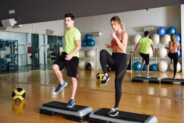 Qué tipo de deporte es mejor para estar sano según tu edad  Qué tipo de deporte es mejor para estar sano según tu edad ejercicio edades