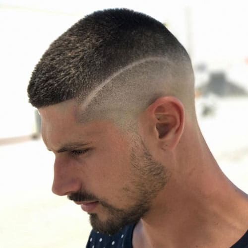 Normal Hairstyles Men: The Four Best Types Of Men's Hairstyles For Thinning Hair