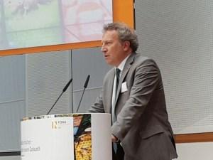 Prof. René Haak, Ref. 724, BMBF © Rainer Sodtke