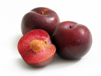 Fruta del ciruelo