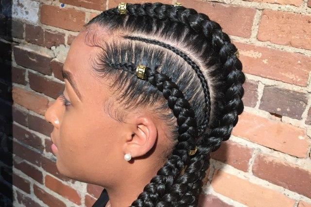 7 african hair braiding styles for 2018 - biotyful