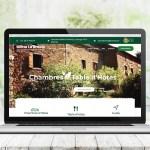 Giline la Brebis - Site vitrine - Calendrier de réservation
