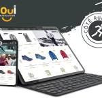 Côté Run - Boutique en ligne