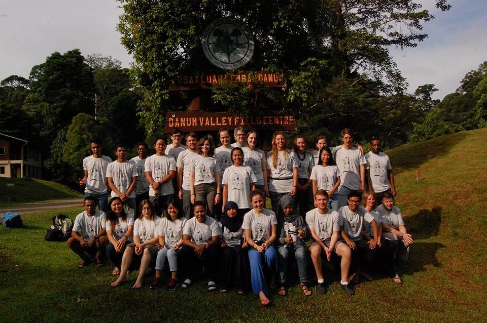 The TBA Borneo Dream Team 2017