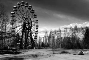 Chernobyl: A grotesque Disneyland, but also a new wildlife oasis