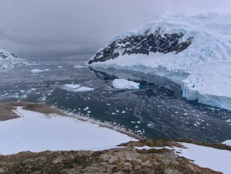 Antarctica: By Rob Oo