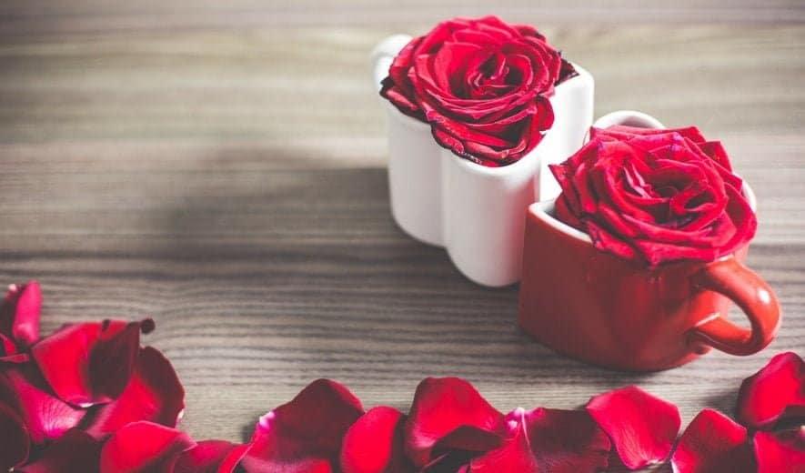 Regalo de San Valentín para hombre o mujer