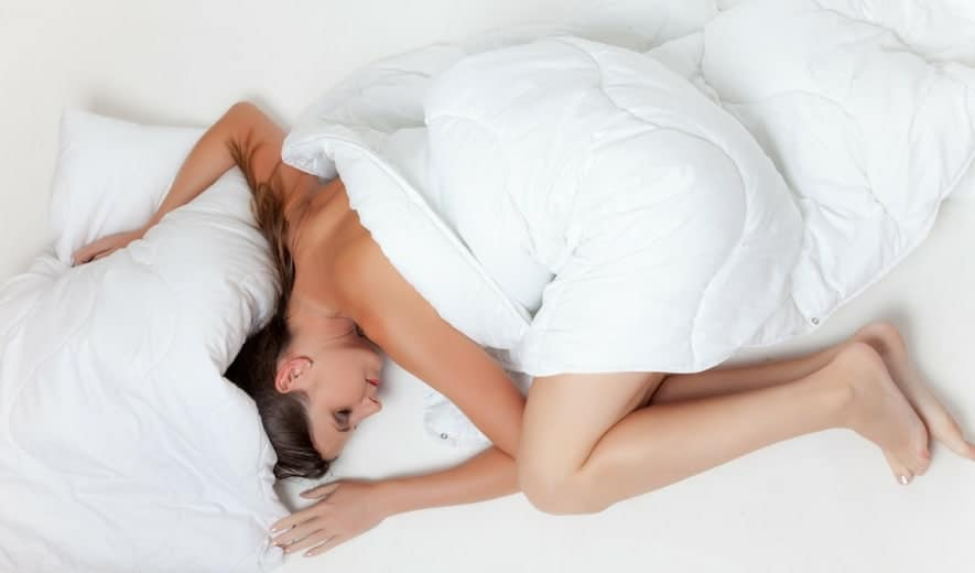 Beneficios de dormir
