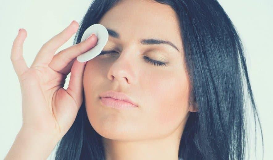 Cómo limpiar la piel