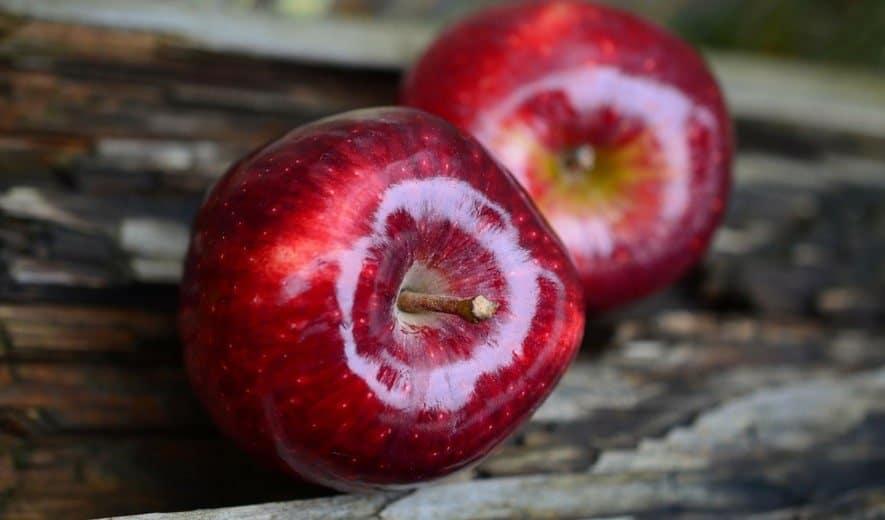Beneficios de la manzana para la piel y el organismo