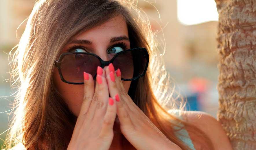 Consejos de belleza: errores a evitar