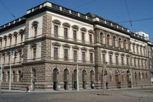 Fakulta strojní ČVUT