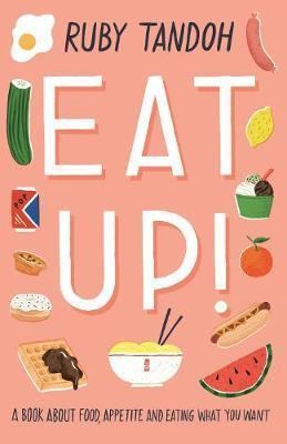 Eat Up cover