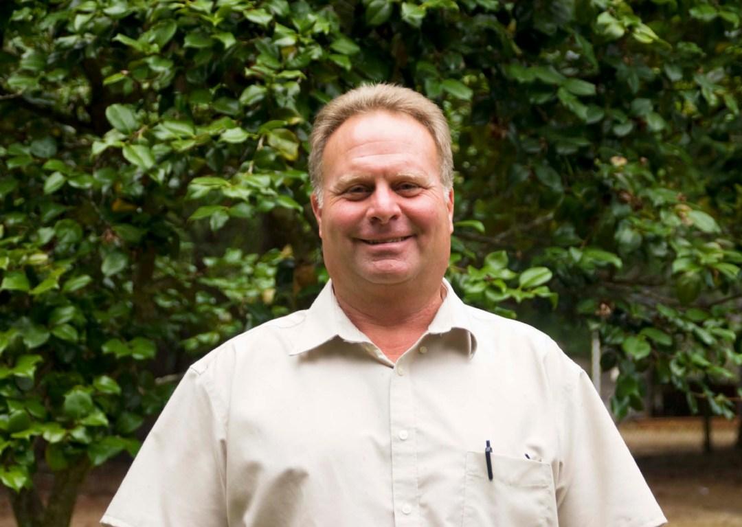 Ken DeWitt