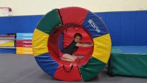 Gymnastics - 6 months to six years