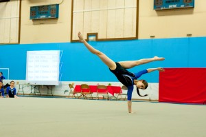 Gymnastics - Girls Team
