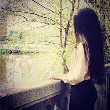 Фото Девушек Брюнеток На Аву Со Спины