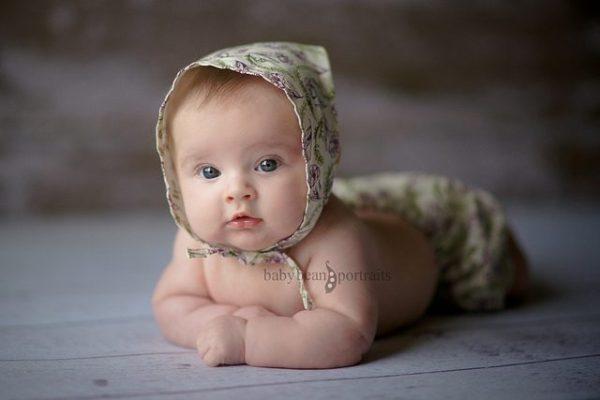 Прикольные фото новорожденных (35 фото) • Прикольные ...