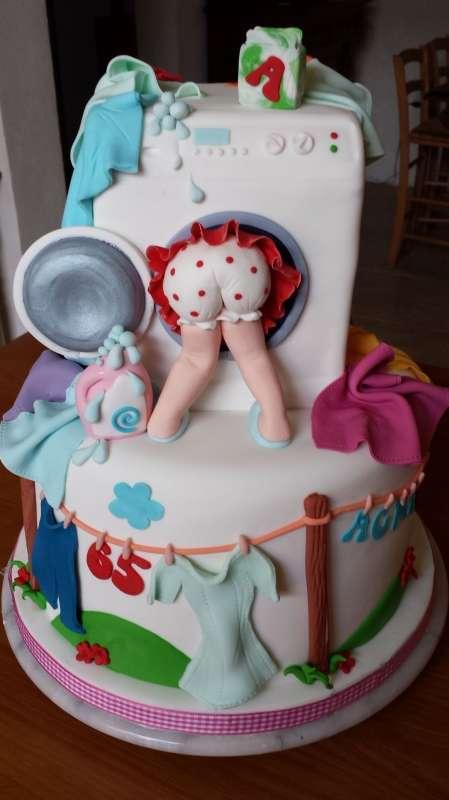 Торт Прикольный Фото На День Рождения
