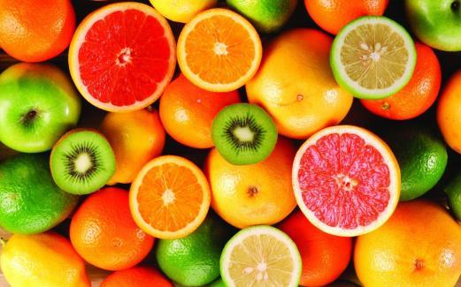 Красивые картинки фруктов на рабочий стол (30 фото ...