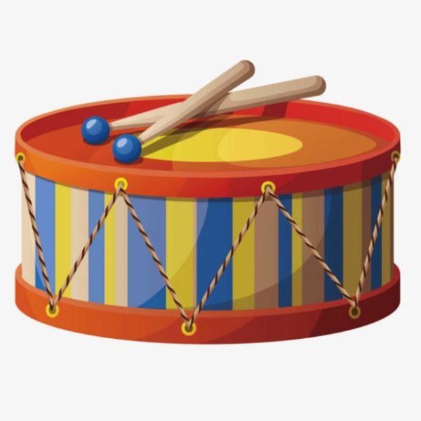 Картинки для детей барабан (13 фото) • Прикольные картинки ...