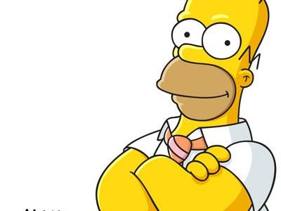 Картинки Гомер Симпсон (30 фото) • Прикольные картинки и юмор
