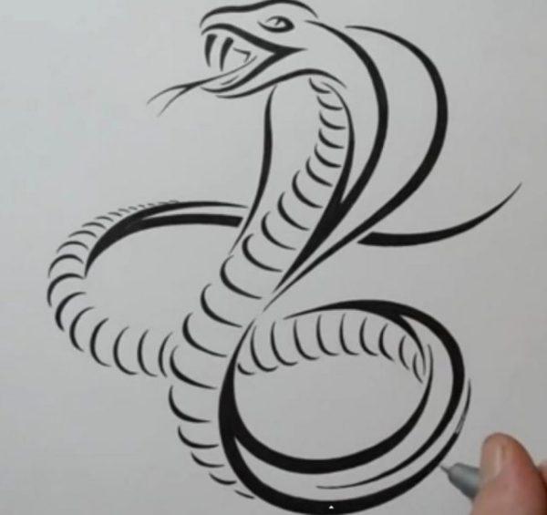 Картинки для срисовки черным маркером (20 фото ...