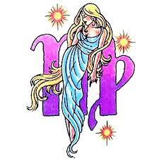 Рисунки для срисовки знаки зодиака дева (16 фото ...