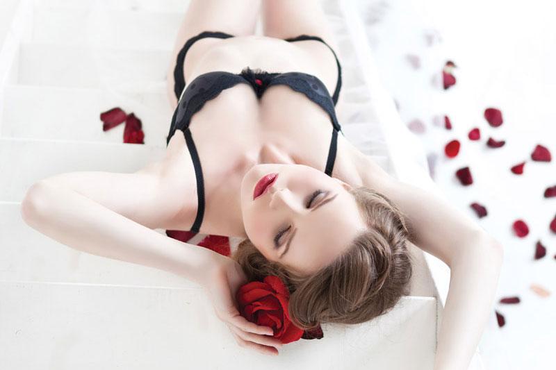 Rose&Petal Lingerie AW2012