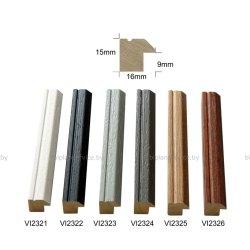 Деревянный багет VI2321-VI2326-Delta