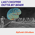 Last Chopper album cover